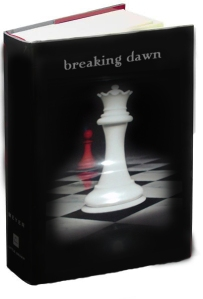 breakingdawnbook